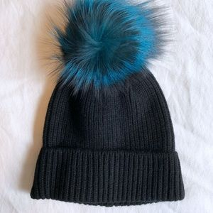 SAKS FIFTH AVE WINTER HAT